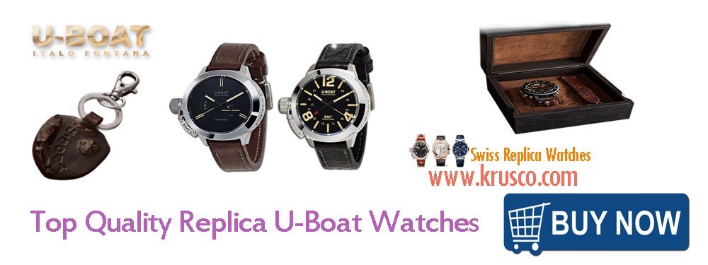 Replica U-Boat Watches