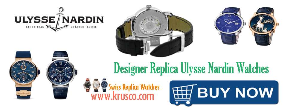 Replica Ulysse Nardin Watches