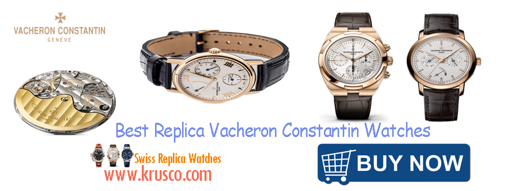 Replica Vacheron Constantin Watches